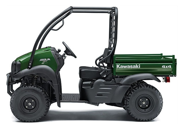 2020 Kawasaki Mule SX 4x4 FI in North Reading, Massachusetts - Photo 2