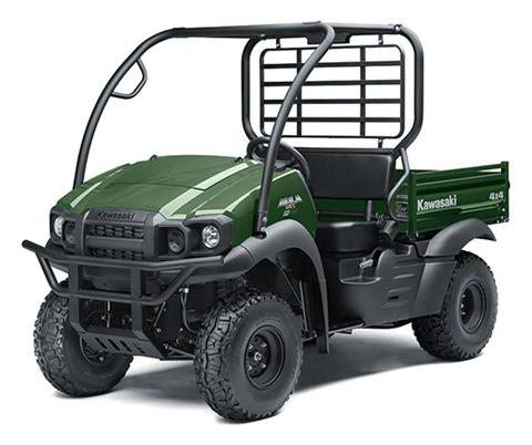 2020 Kawasaki Mule SX 4x4 FI in Westfield, Wisconsin - Photo 3