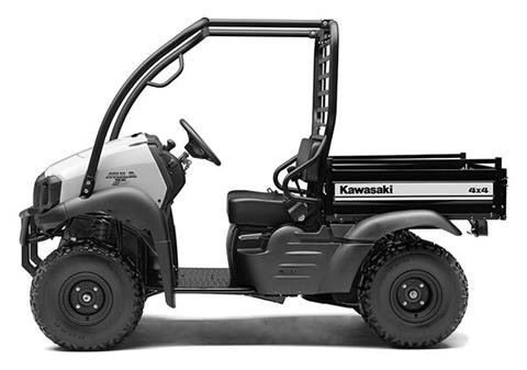 2020 Kawasaki Mule SX 4x4 SE FI in Fort Pierce, Florida - Photo 2