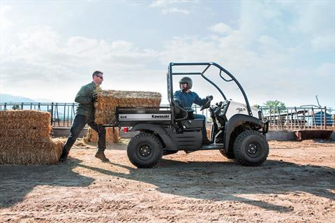 2020 Kawasaki Mule SX 4x4 SE FI in Amarillo, Texas - Photo 6