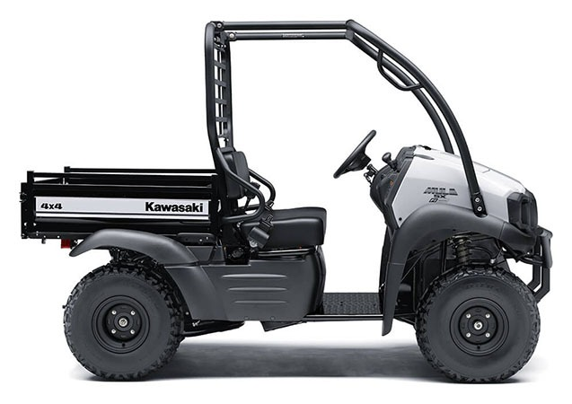 2020 Kawasaki Mule SX 4x4 SE FI in Cambridge, Ohio - Photo 1