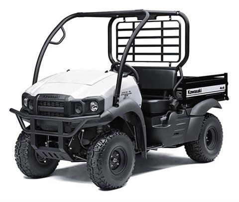 2020 Kawasaki Mule SX 4x4 SE FI in Cambridge, Ohio - Photo 3