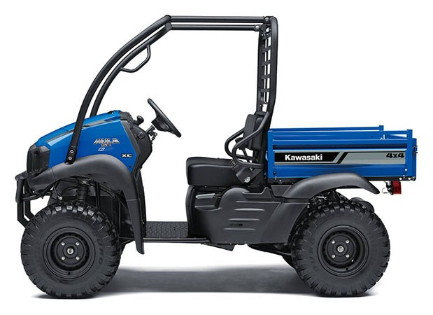 2020 Kawasaki Mule SX 4X4 XC FI in Lafayette, Louisiana - Photo 2