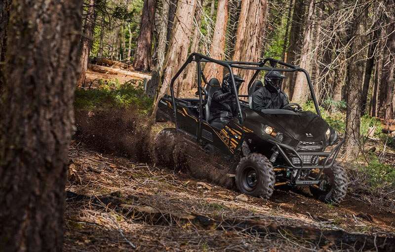 2020 Kawasaki Teryx in Jamestown, New York - Photo 6