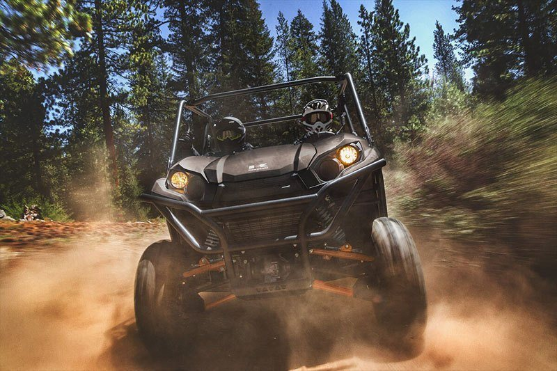 2020 Kawasaki Teryx in Jamestown, New York - Photo 7