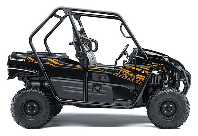 2020 Kawasaki Teryx in North Reading, Massachusetts - Photo 1