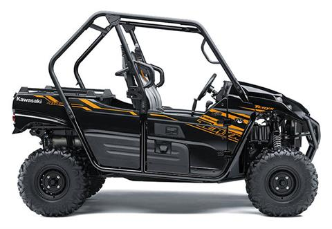 2020 Kawasaki Teryx in Junction City, Kansas - Photo 1