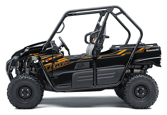 2020 Kawasaki Teryx in San Jose, California - Photo 2