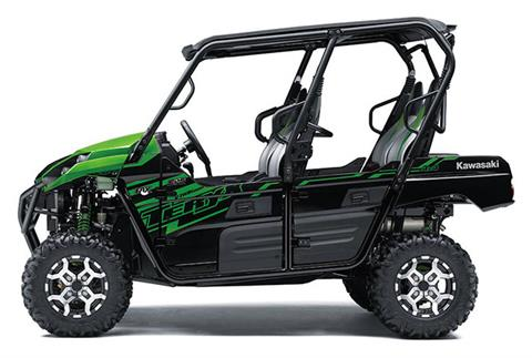 2020 Kawasaki Teryx4 LE in San Jose, California - Photo 2