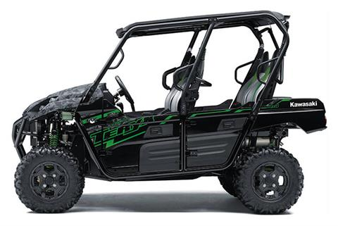 2020 Kawasaki Teryx4 LE Camo in Oak Creek, Wisconsin - Photo 2