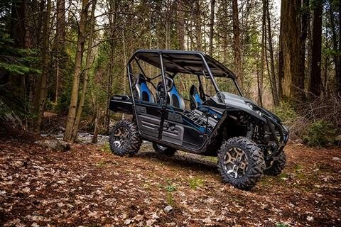 2020 Kawasaki Teryx4 LE Camo in Gaylord, Michigan - Photo 4
