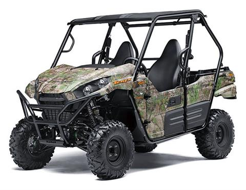 2020 Kawasaki Teryx Camo in Danville, West Virginia - Photo 3