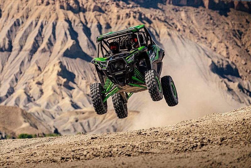 2020 Kawasaki Teryx KRX 1000 in Pahrump, Nevada - Photo 12