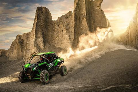 2020 Kawasaki Teryx KRX 1000 in Fairview, Utah - Photo 16