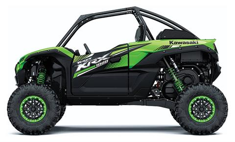 2020 Kawasaki Teryx KRX 1000 in South Paris, Maine - Photo 2