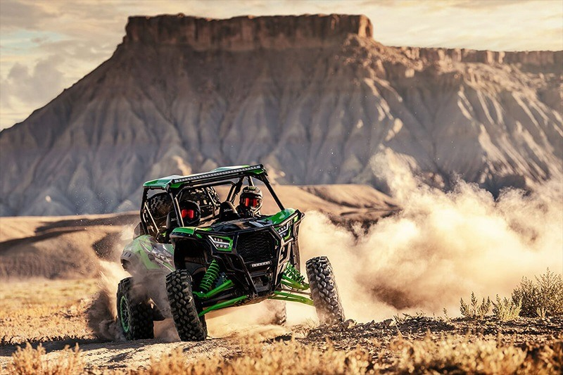 2020 Kawasaki Teryx KRX 1000 in Fairview, Utah - Photo 17