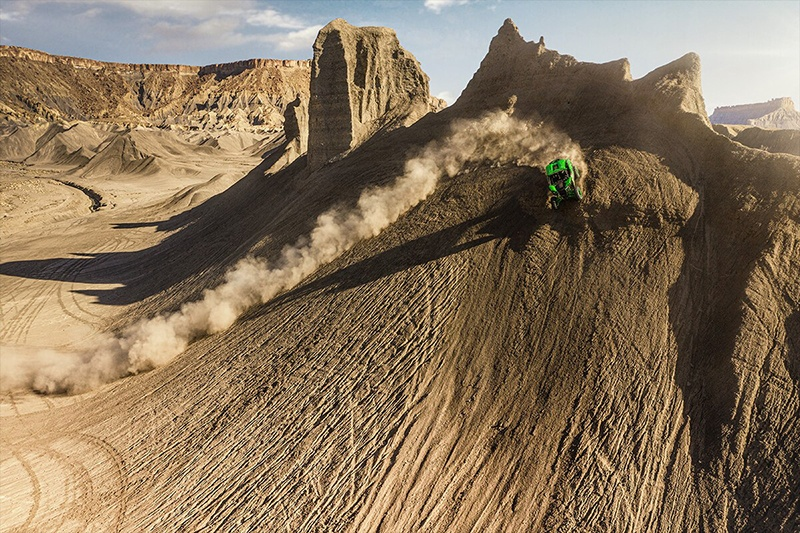 2020 Kawasaki Teryx KRX 1000 in Ponderay, Idaho - Photo 18