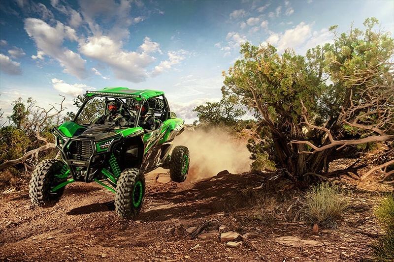 2020 Kawasaki Teryx KRX 1000 in Pahrump, Nevada - Photo 25