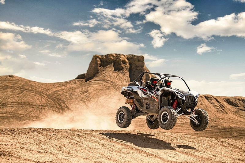 2020 Kawasaki Teryx KRX 1000 in Fairview, Utah - Photo 31