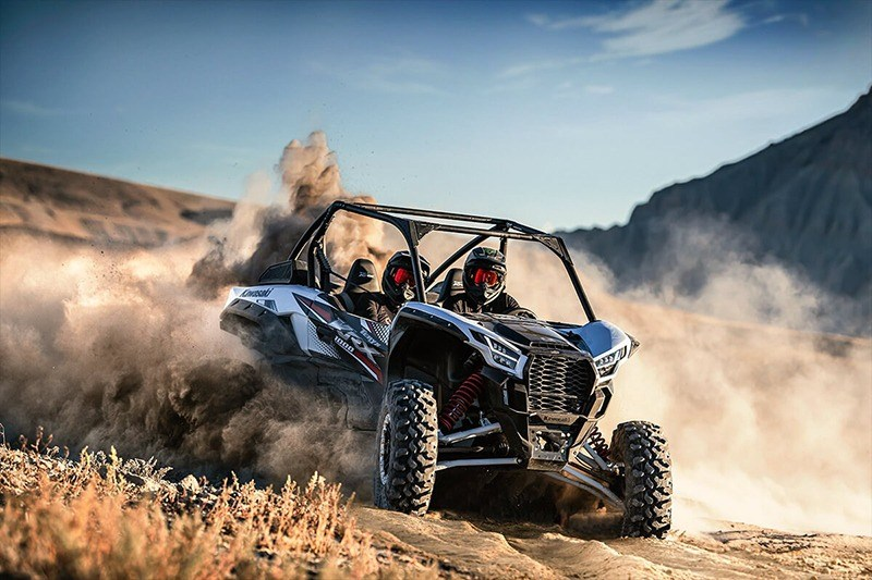 2020 Kawasaki Teryx KRX 1000 in Fairview, Utah - Photo 33