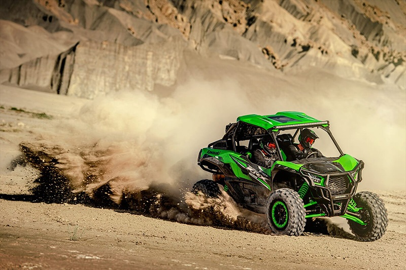 2020 Kawasaki Teryx KRX 1000 in San Jose, California - Photo 10
