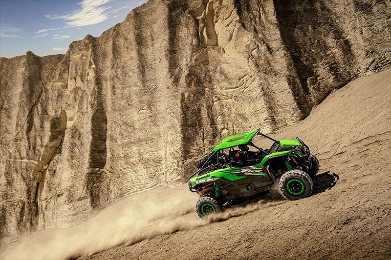 2020 Kawasaki Teryx KRX 1000 in Iowa City, Iowa - Photo 13