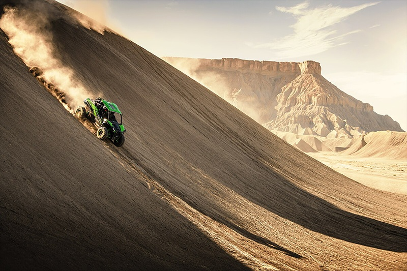 2020 Kawasaki Teryx KRX 1000 in Wichita Falls, Texas - Photo 15