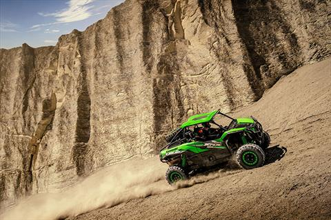 2020 Kawasaki Teryx KRX 1000 in Junction City, Kansas - Photo 10