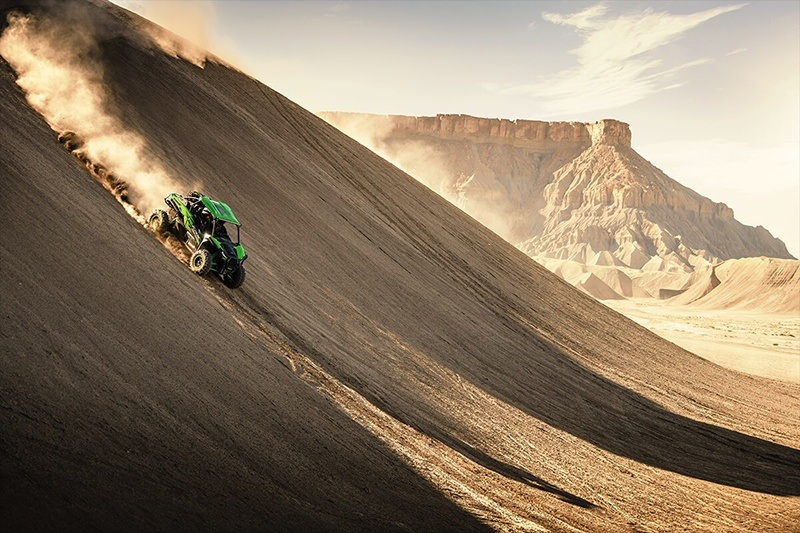 2020 Kawasaki Teryx KRX 1000 in San Jose, California - Photo 12