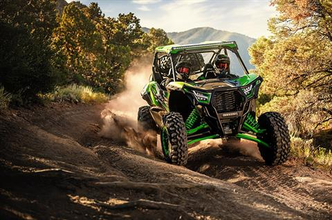 2020 Kawasaki Teryx KRX 1000 in San Jose, California - Photo 17