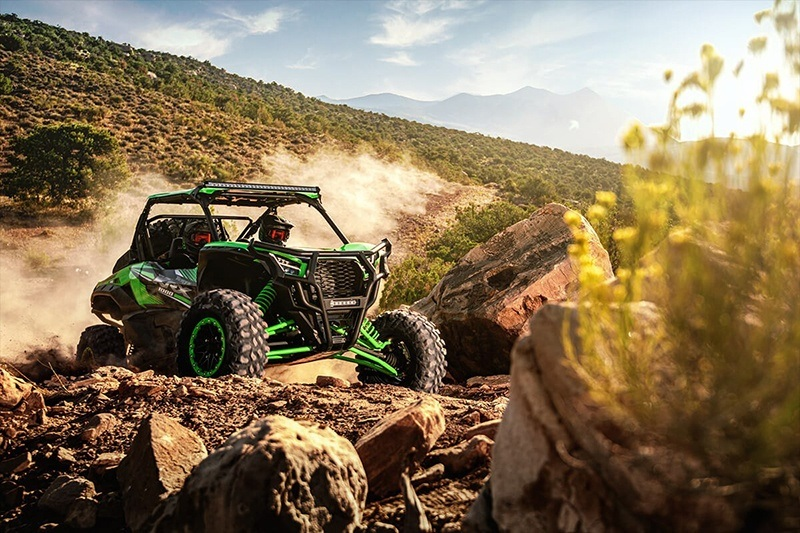 2020 Kawasaki Teryx KRX 1000 in Hollister, California - Photo 20
