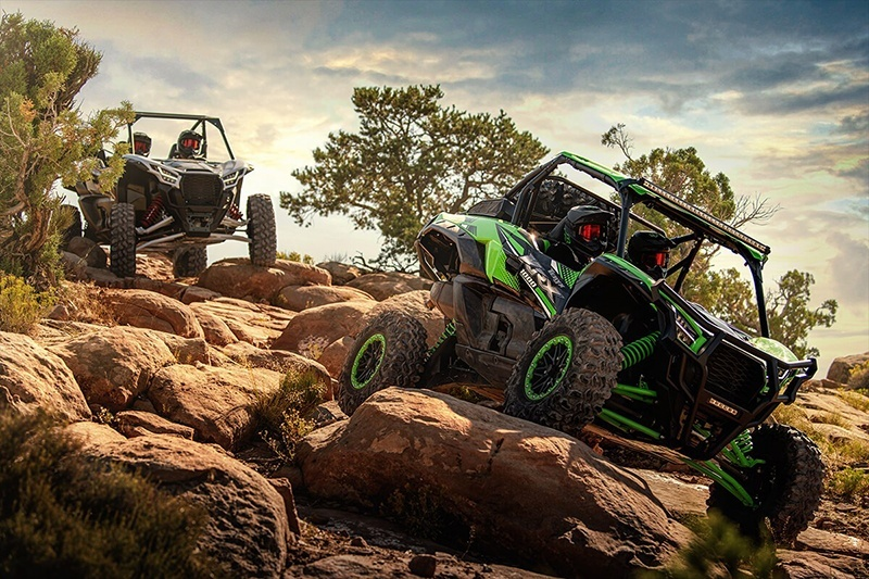 2020 Kawasaki Teryx KRX 1000 in Greenville, North Carolina - Photo 21