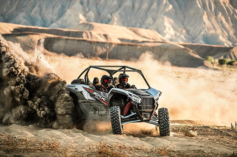 2020 Kawasaki Teryx KRX 1000 in Hollister, California - Photo 31