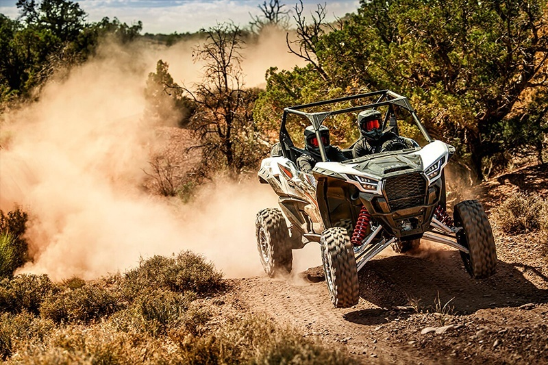 2020 Kawasaki Teryx KRX 1000 in Wichita Falls, Texas - Photo 37