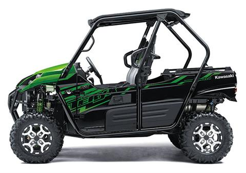 2020 Kawasaki Teryx LE in Littleton, New Hampshire - Photo 2