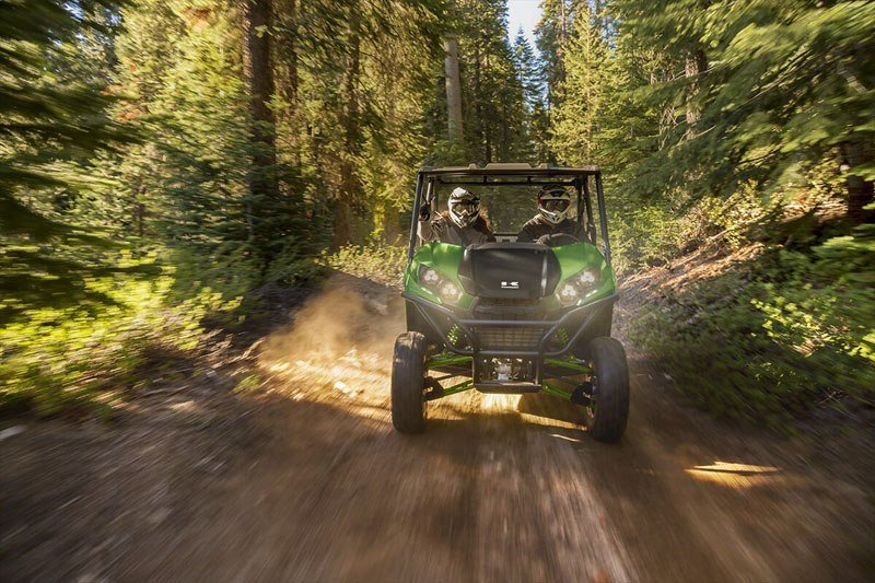 2020 Kawasaki Teryx LE in Howell, Michigan - Photo 7