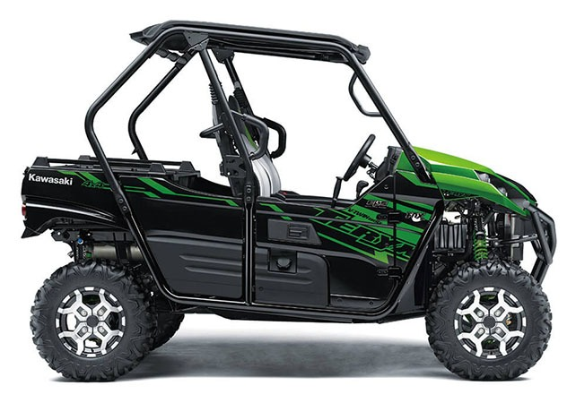 2020 Kawasaki Teryx LE in Ashland, Kentucky - Photo 1