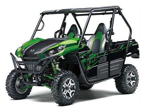 2020 Kawasaki Teryx LE in South Paris, Maine - Photo 3