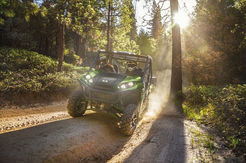 2020 Kawasaki Teryx LE in Merced, California - Photo 4