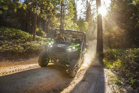 2020 Kawasaki Teryx LE in South Paris, Maine - Photo 4