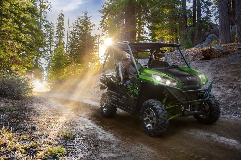 2020 Kawasaki Teryx LE in South Paris, Maine - Photo 5