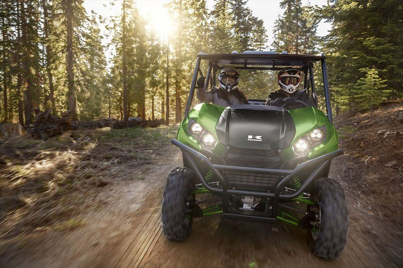 2020 Kawasaki Teryx LE in Oak Creek, Wisconsin - Photo 6