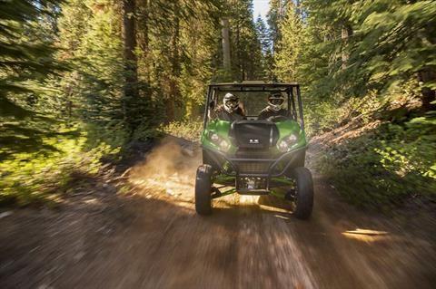 2020 Kawasaki Teryx LE in San Francisco, California - Photo 7