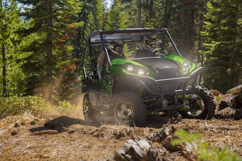 2020 Kawasaki Teryx LE in South Paris, Maine - Photo 8
