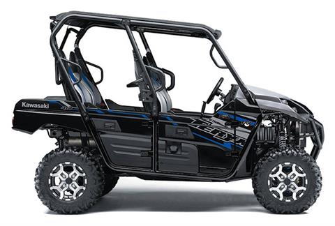 2020 Kawasaki Teryx4 LE in Johnson City, Tennessee