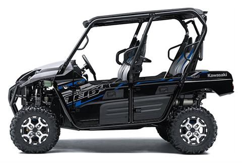 2020 Kawasaki Teryx4 LE in Danville, West Virginia - Photo 2