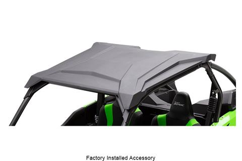 2020 Kawasaki Teryx KRX 1000 with Factory Installed Accessories in San Jose, California - Photo 12
