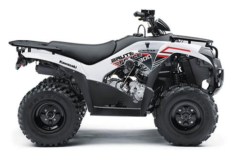 2021 Kawasaki Brute Force 300 in Evanston, Wyoming