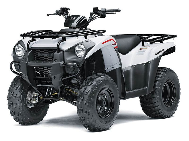 2021 Kawasaki Brute Force 300 in Santa Clara, California - Photo 3