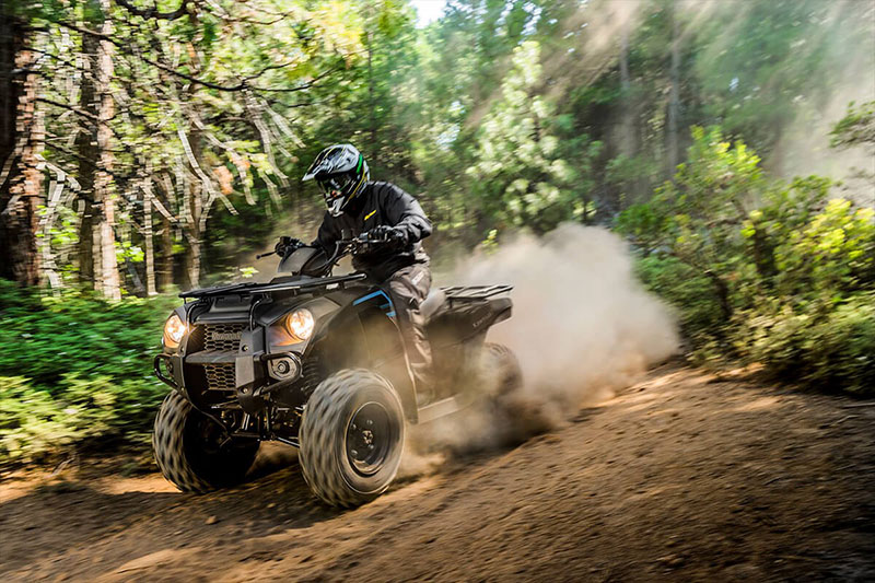 2021 Kawasaki Brute Force 300 in Sacramento, California - Photo 5